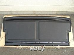 Toyota Corolla Cp Coupe Ae86 3door Hatch Board Plateau Arrière Pièces Neuves D'origine Oem