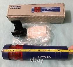 Toyota Emergency Light Oem Jdm Pour Ae100 Ae110 Ae92 Ae86 Corsa Etc. Partie Genuine