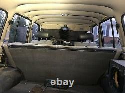 Toyota Land Cruiser Fj60 Fj62 Panel Body Cut Oem 1981 1990 Séparation Out