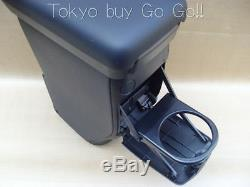 Toyota Prius C Aqua Arm Rest Centre Console Boîte Véritable Oem Nhp10 2012-14