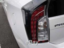 Toyota Prius Zvw30 35 Queue Phv En Option Lumières Lh + Rh Set Oem Pièces D'origine