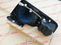 Toyota Supra Jza80 Panel Console Rhd Centre Shift Boot Nouveau Véritable Oem