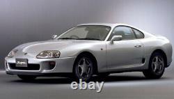 Toyota Supra Mk4 Jza80 93-98 Moulage Ceinture De Porte D'entrée Lh & Rh Oem Pièces Authentiques