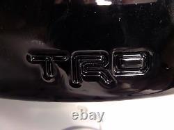 Toyota Tacoma 2019 Trd Pro 16 Wheels, Center Caps, & Lug Nuts (4) Véritable Équipementier