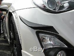 Trd Scion Fr-s Toyota 86 Gt86 Avant Pare-chocs Nouveau Trd Véritable Canard Pièces Oem