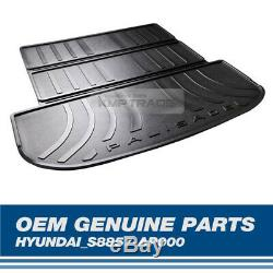 Trunk Pièces D'origine Oem Cargo Stockage Pliable Tapis Pour Hyundai 2019-2020 Palisade