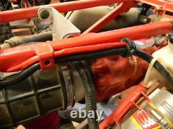 Trx250r Pièces Oe/oem Authentiques, Harnais De Câblage Nouveau, Reproduction Honda 250r