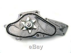Véritable / Aisin Oem Timing Belt Pompe Et Eau Kit Honda / Acura V6 Pièces D'usine