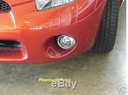 Véritable Mitsubishi Pièces Oem Nouveau Light Kit De Conduite 2006 2007 Eclipse
