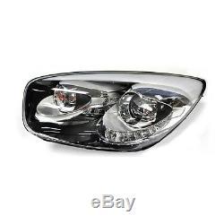 Véritable Pièces Oem Drl Led Head Light Lamp Assy Lh Rh Pour Kia Picanto 2011-2017