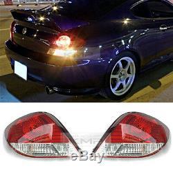 Véritable Pièces Oem Feu Arrière Queue Lampe Lh Rh Pour Hyundai 2002-06 Tiburon Tuscani