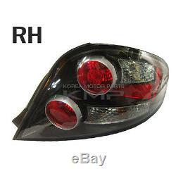 Véritable Pièces Oem Feu Arrière Queue Lampe Lh Rh Pour Hyundai 2007-08 Tiburon Tuscani