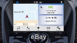Véritable Pièces Oem Ford Lincoln Sync3 Kit De Mise À Niveau Pour Sync2 Carplay F8 Europe Carte
