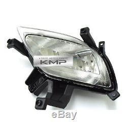 Véritable Pièces Oem Phares Antibrouillard Lamp Et Couvercle De La Lampe Pour Kia Cerato Forte 2013-2015 K3