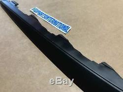 Vw Golf Gti Mk4 R32 Splitter Seat Leon Cupra R Véritable New Vwithseat Oem Parts
