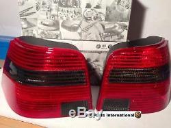Vw Golf Gti Mk4 R32 Us Spec Tail Feux Arrière D'origine Vw New Oem Parts
