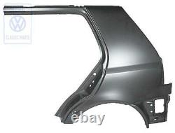 Vw Golf Mk3 Vr6 Gti 4 Porte Nsr Quarter Panel Genuine New Old Stock Oem Vw Part Vw